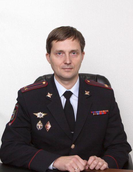 В Кузбассе назначен новый руководитель управления экономической безопасности и противодействия коррупции