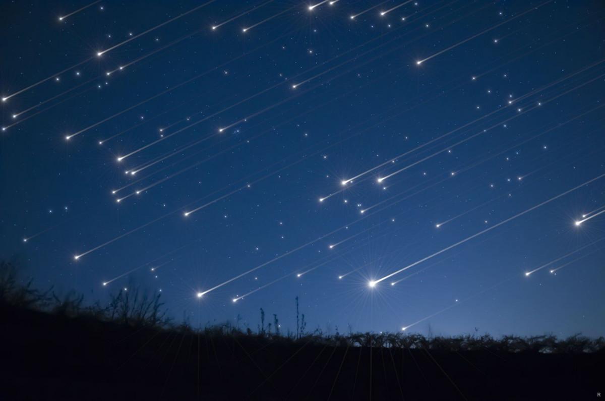 В августе россияне смогут наблюдать два красивых астрономических явления