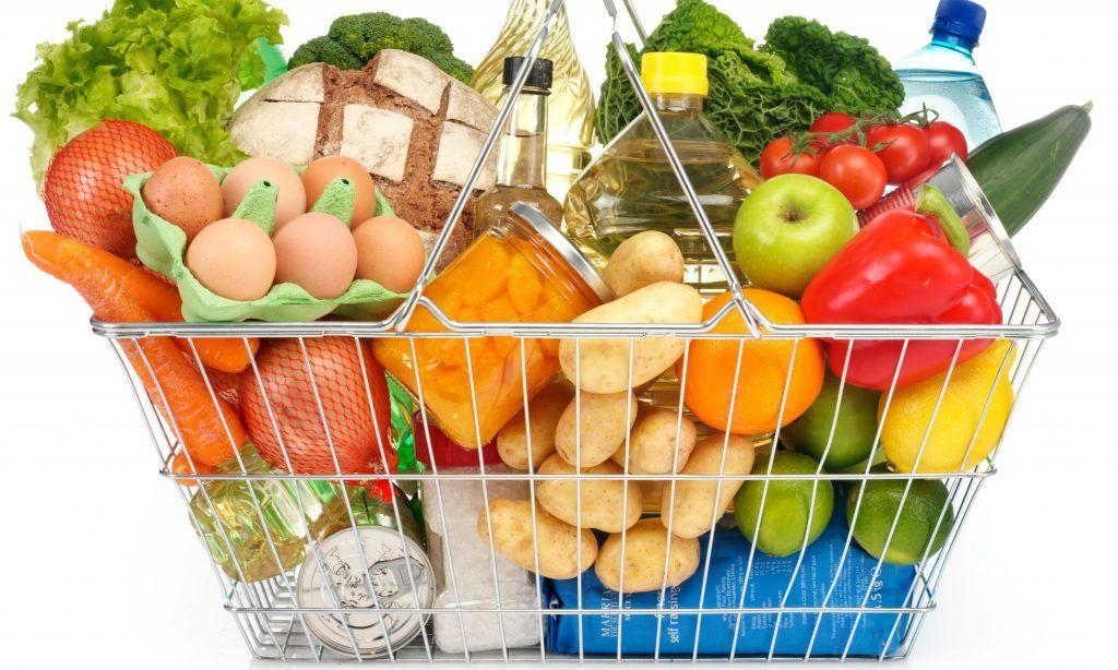 Как изменились цены на продукты за июль