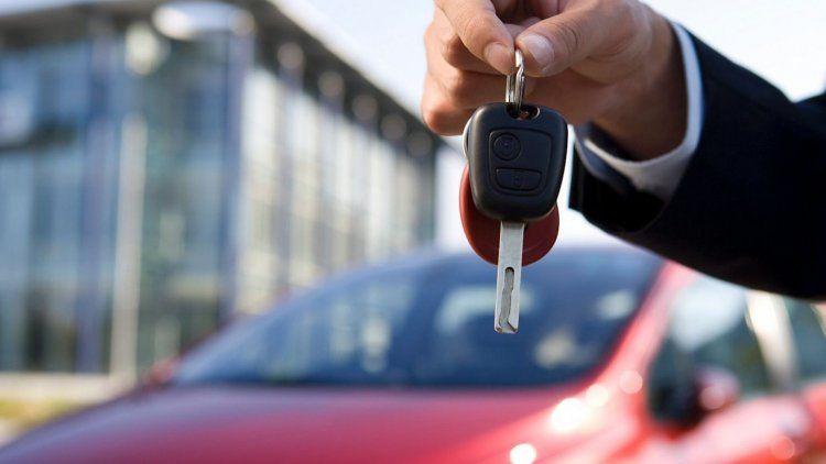 Путин утвердил закон о регистрации автомобилей без посещения ГИБДД