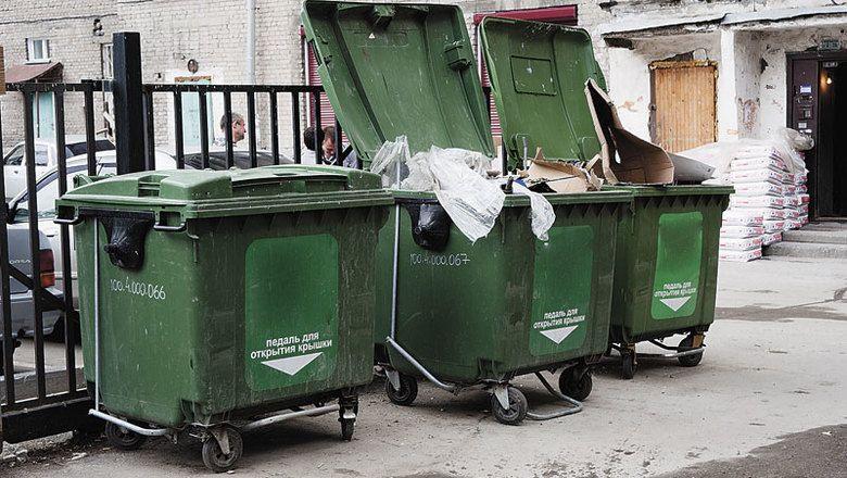 Платить за вывоз мусора будем меньше: РЭК снизила тариф