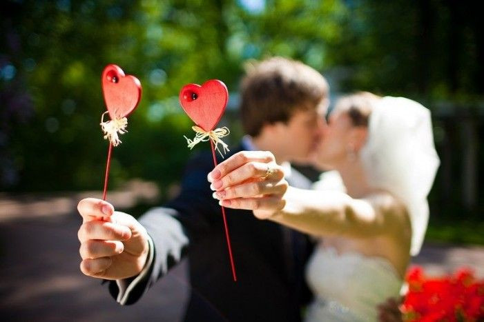 В России молодоженов предлагают обязать заключать брачный контракт