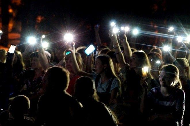 В Прокопьевске впервые пройдет Всемирный фестиваль уличного кино
