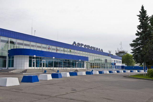 """Когда из аэропорта """"Спиченково"""" запустят авиарейсы  в Шерегеш"""