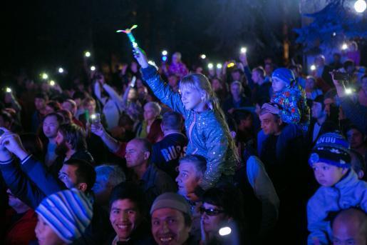 Кто из столичных звезд выступит на Дне Шахтера в столице Кузбасса