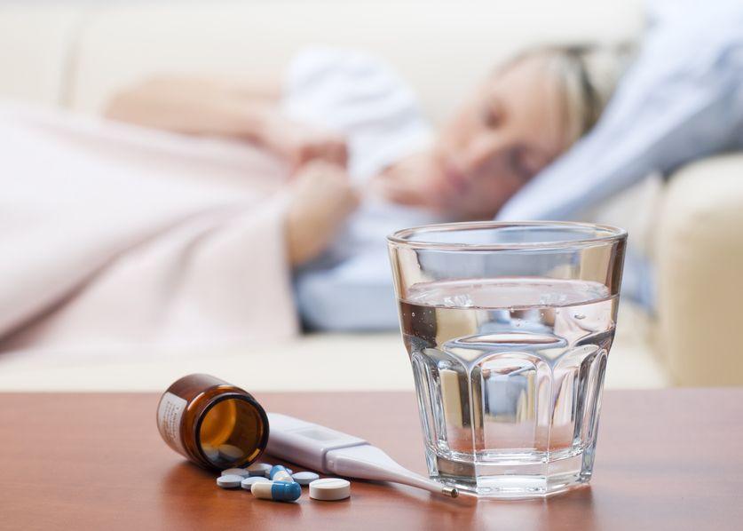 Эксперты назвали штаммы гриппа, которые будут активны ближайшей зимой