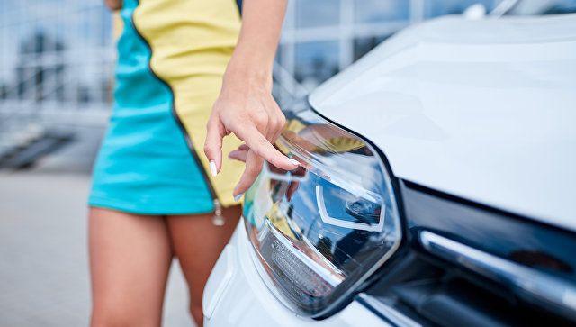 Эксперты назвали самые популярные у россиян европейские автомобили