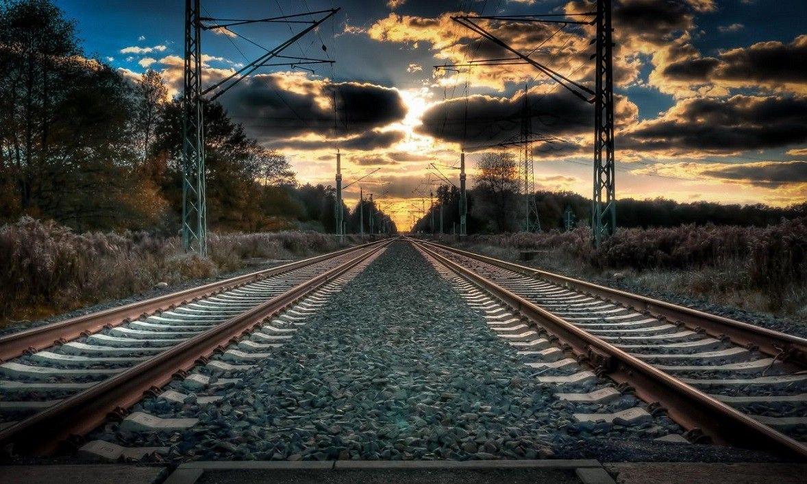 В Киселевске поезд сбил подростка