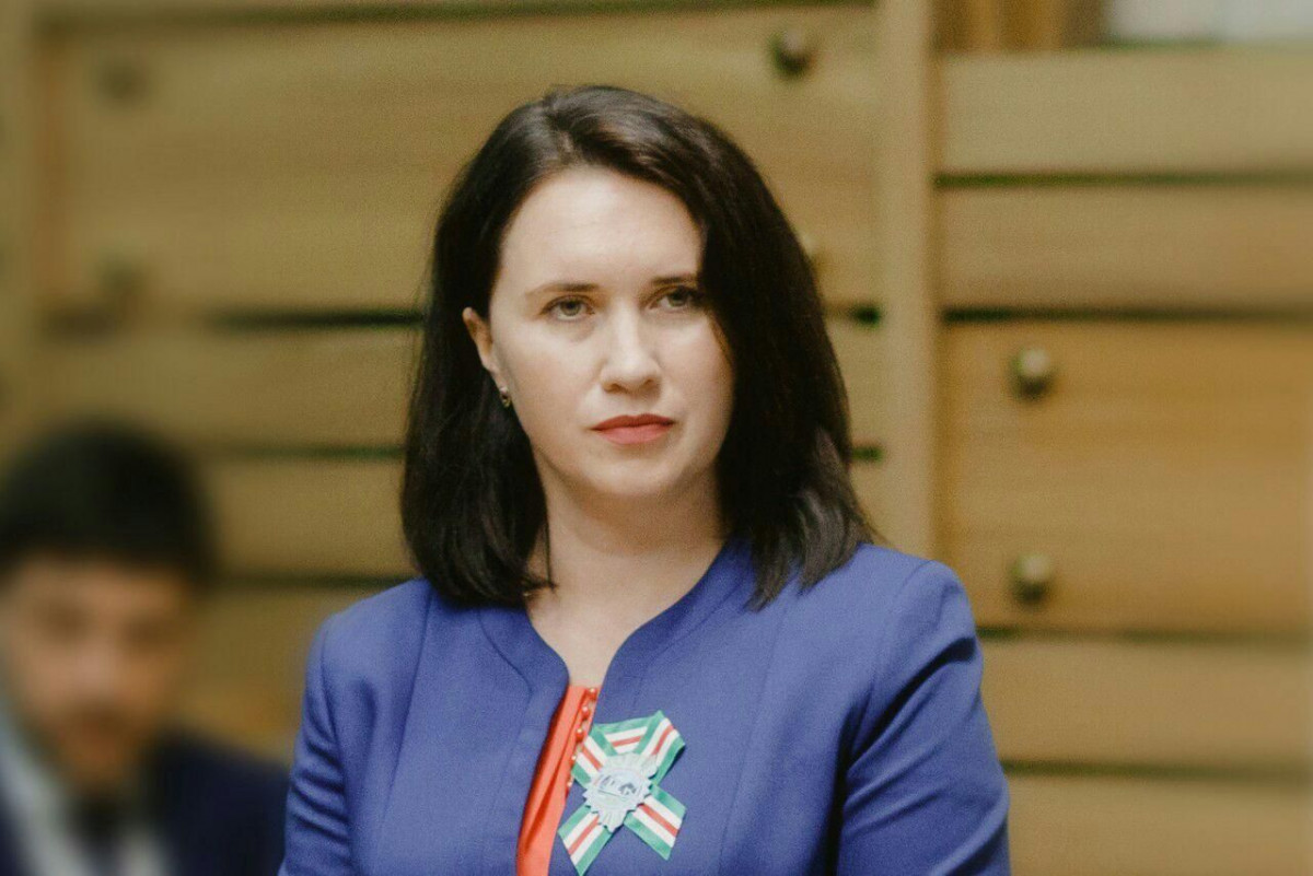 В Кузбассе новый и.о. председателя комитета по управлению госимуществом региона