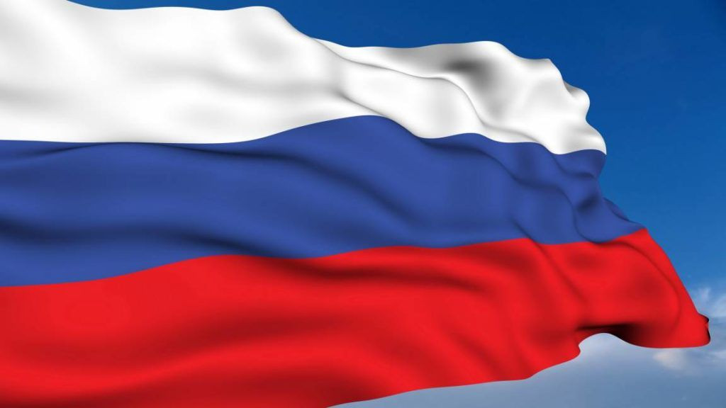 Сегодня День Государственного флага Российской Федерации!
