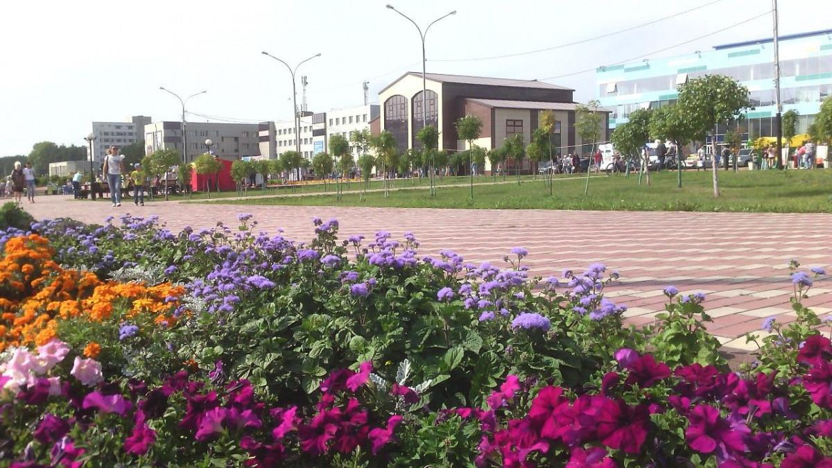 Чем прокопьевские мастера удивили жителей на День города (фото)