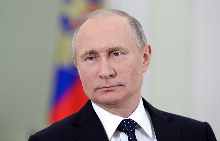 Владимир Путин уволил 2 кузбасских генералов