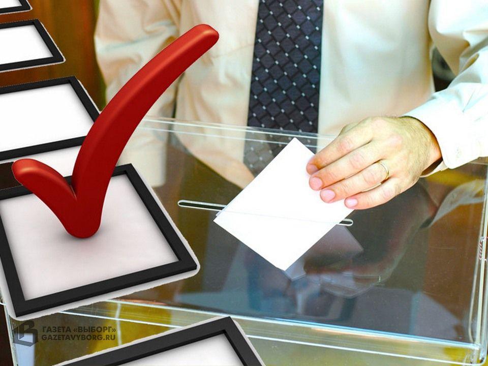 В Кузбассе из-за вбросов распустили две участковые избирательные комиссии