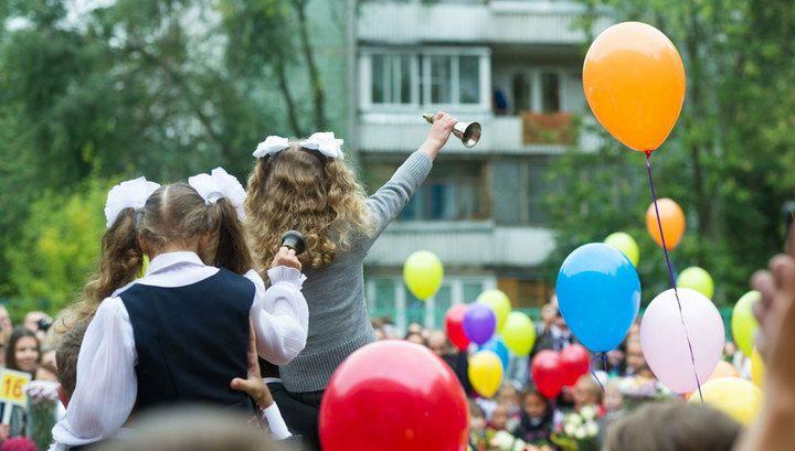 Сергей Цивилев рассказал о готовности школ Кузбасса к новому учебному году