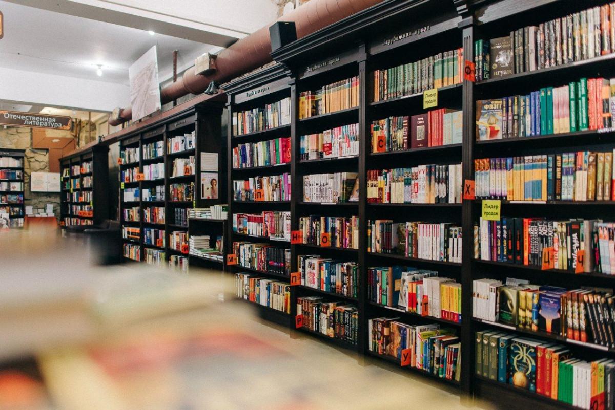 Уральской школьнице в магазинах отказались продавать сборники Есенина и Бродского