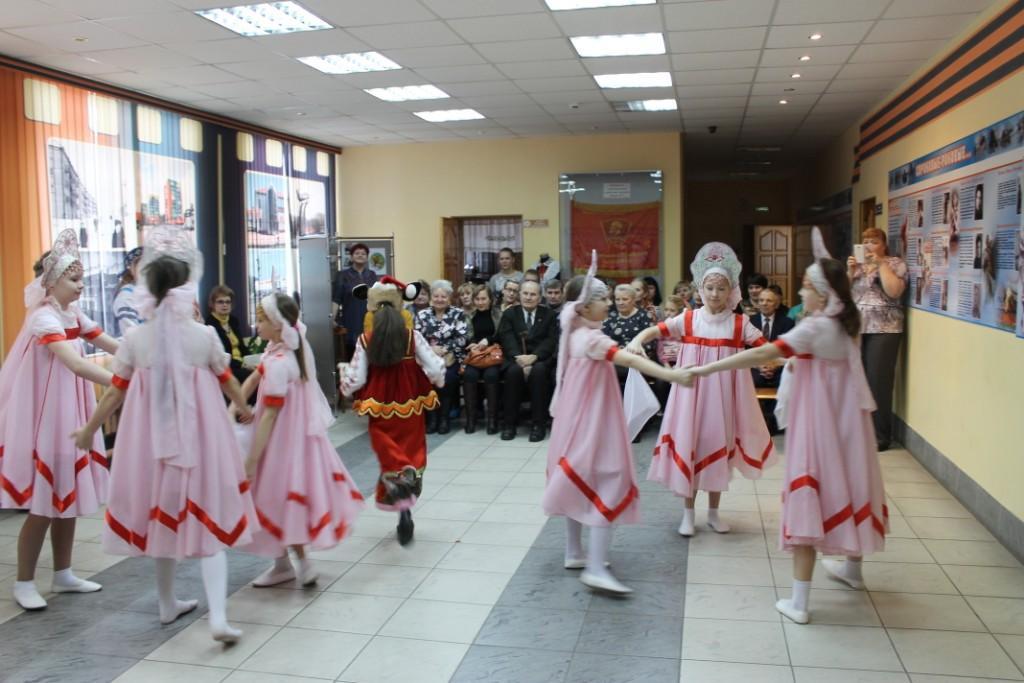 На выходных в Прокопьевске запланирована обширная развлекательная программа для горожан