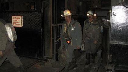 В подтопленной шахте Кузбасса начались восстановительные работы
