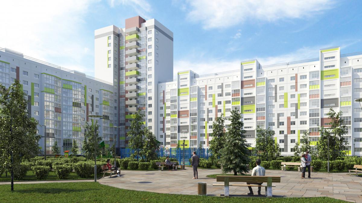 7 причин купить квартиру в Новосибирске