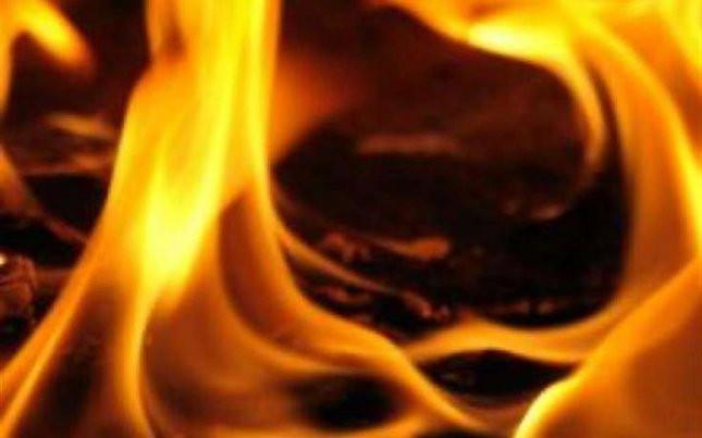 В Прокопьевском районе при пожаре погибла семейная пара