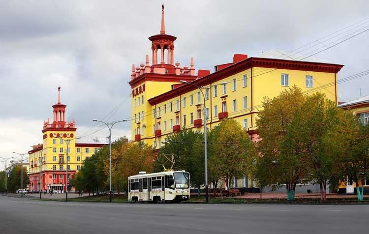 Прокопьевск вошел в список самых безопасных городов России
