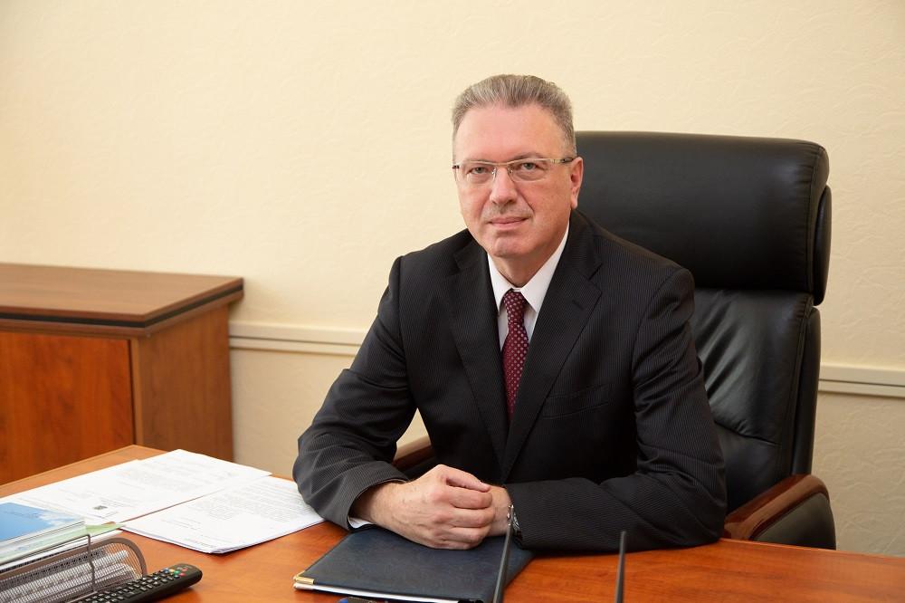 В областной администрация введена новая должность