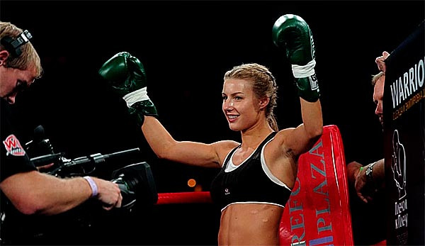 Кузбасс будет претендовать на проведение чемпионата России по боксу среди женщин