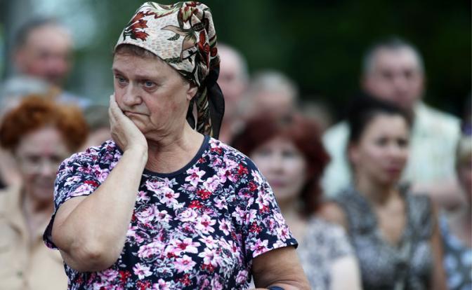 Профильный комитет Думы рассмотрел пенсионную реформу