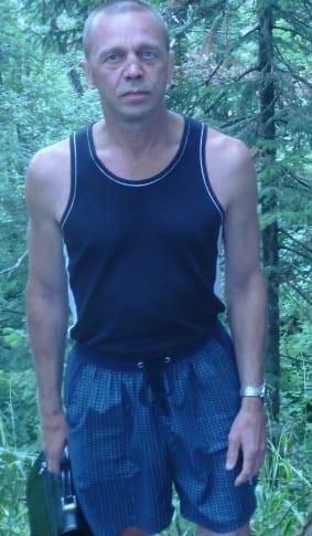 Помогите розыску! В Прокопьевске пропал без вести 54-летний мужчина