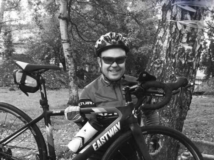Кузбасский спортсмен умер в Сочи на соревнованиях по триатлону