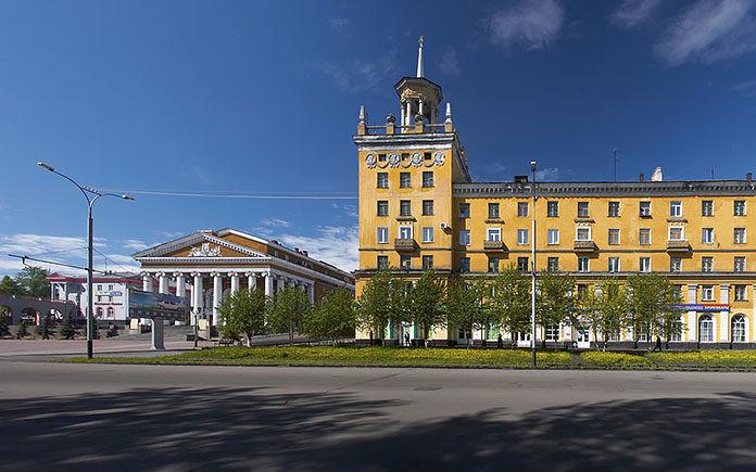 В Прокопьевске для людей старшего поколения проводятся экскурсии