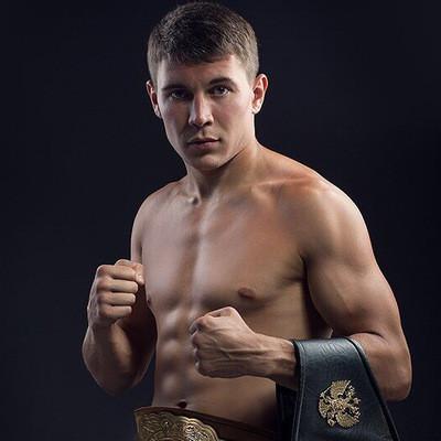 Прокопчанин стал победителем турнира по профессиональному кикбоксингу GLORY 59