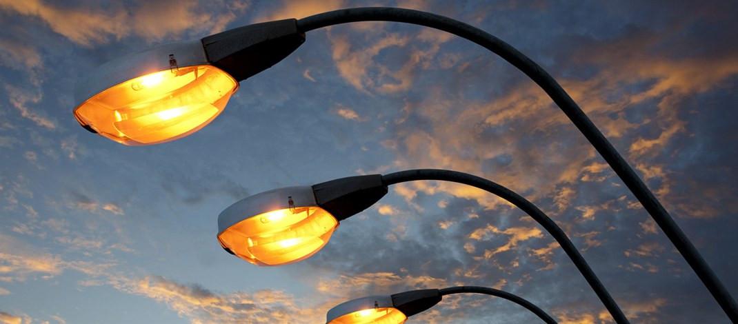 Кто погружает город во тьму: с улиц Прокопьевска пропадают светильники