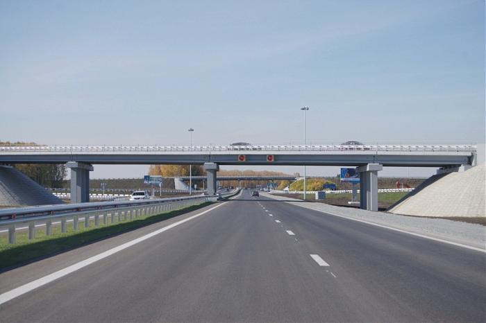 """На автостраде """"Ленинск-Кузнецкий - Кемерово"""" ввели новое ограничение скорости"""