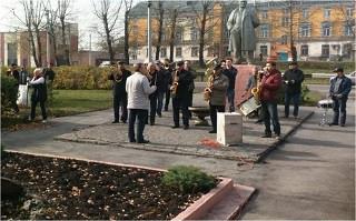 В Прокопьевске ликвидированы 5 несанкционированных свалок