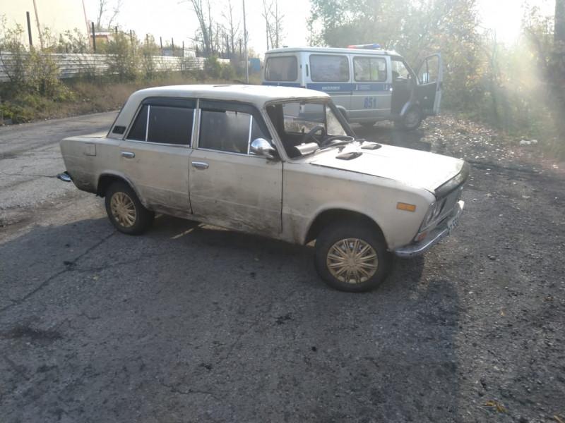 В Киселевске несовершеннолетний на авто сбил подростка и скрылся с места ДТП
