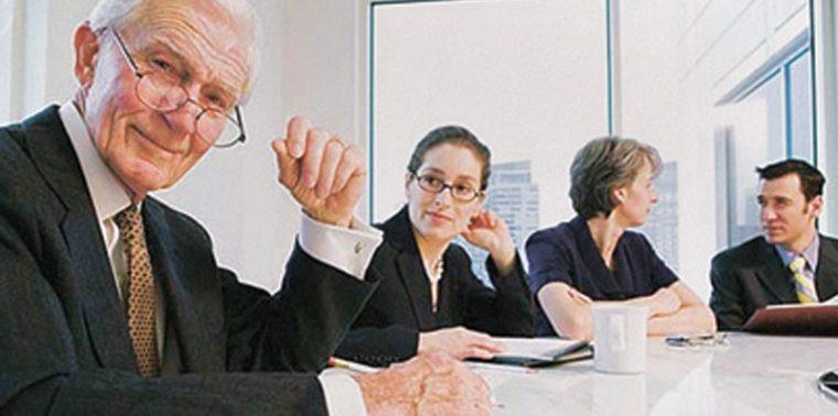 Эксперты подсчитали доходы работающих пенсионеров
