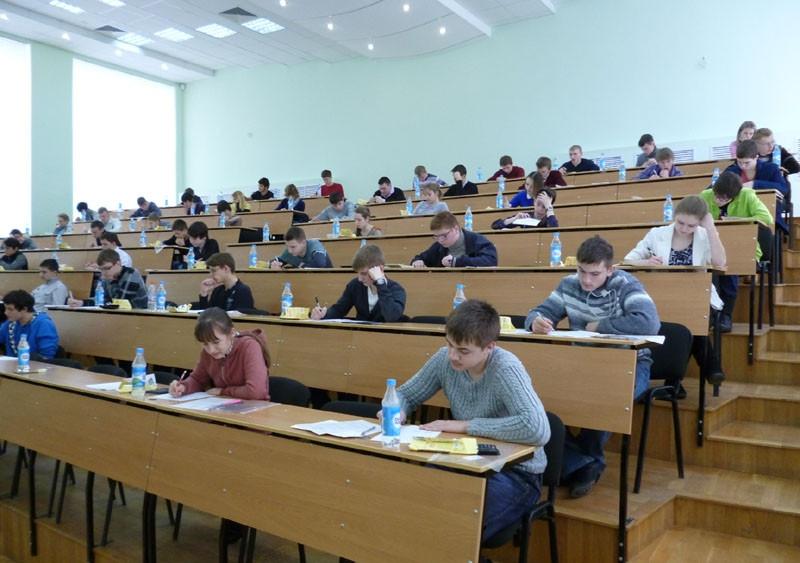 Школьники Прокопьевска могут принять участие в межрегиональной олимпиаде «Кодекс знаний»