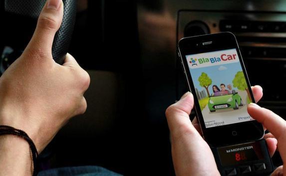 BlaBlaCar начинает брать с пассажиров плату за бронь