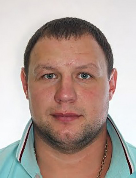Полиция Новокузнецка разыскивает подозреваемого в совершении особо тяжких преступлений