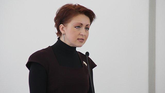Саратовский министр лишилась должности после спора о прожиточном минимуме (видео)