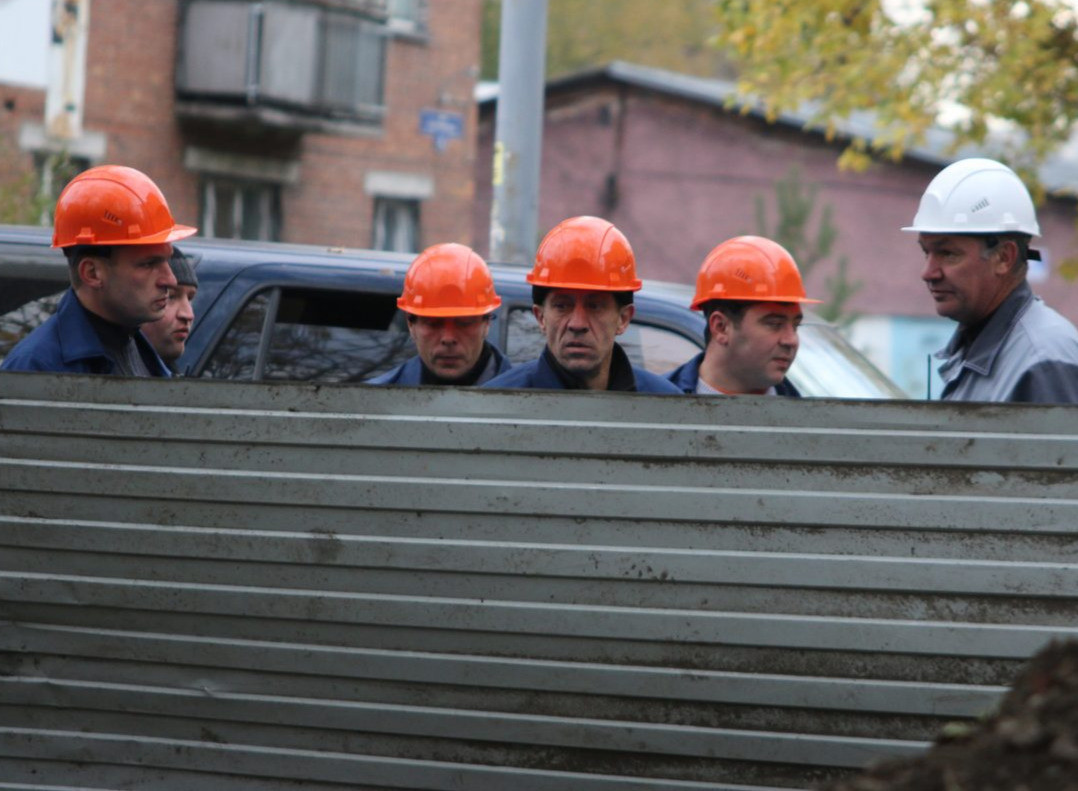 Как Прокопьевск выручал Новокузнецк