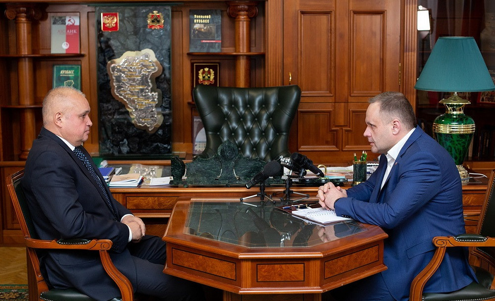 Кузбасс получит около 2,5 млрд рублей на переселение граждан из ветхого и аварийного жилья и с подработанных территорий в 2019 году