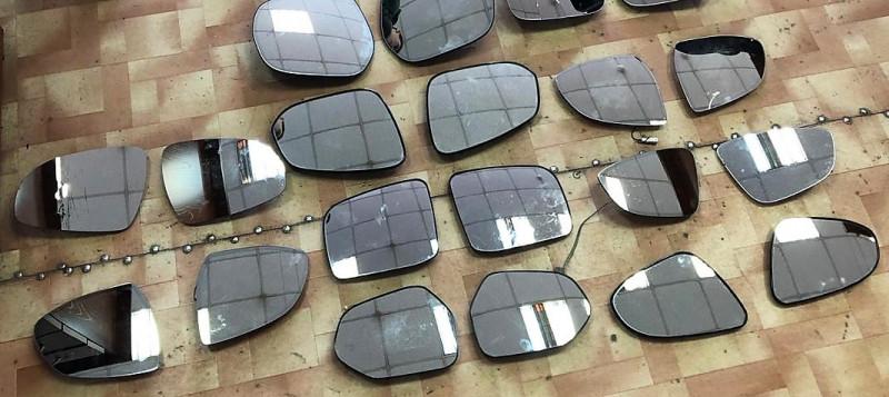 Записка вместо зеркала на авто: кузбассовцы надеялись на легкие деньги, но просчитались