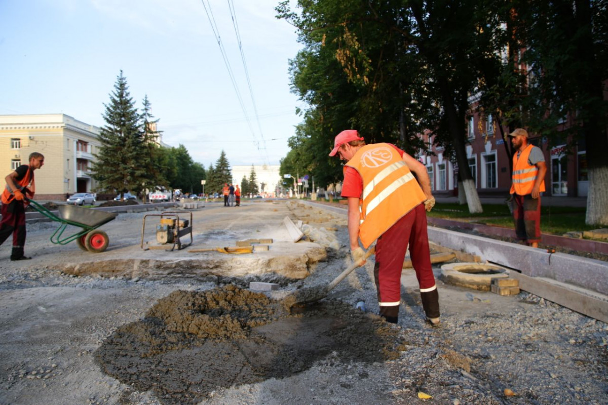 В Кузбассе штрафы за нарушения ПДД направят на ремонт дорог