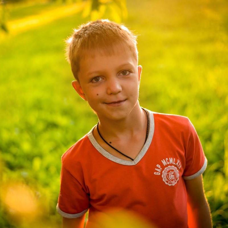 В Прокопьевске у школьника выявлено редкое заболевание: нужна помощь