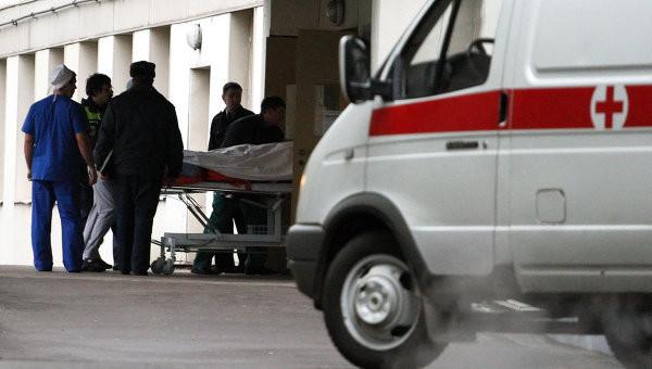 Смертельное ДТП на трассе Кузбасса: столкнулись КамАЗ и легковая иномарка