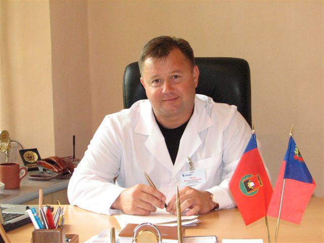 В Кузбассе новый начальник департамента охраны здоровья населения