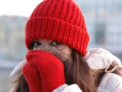 Синоптики: завтра станет еще холоднее