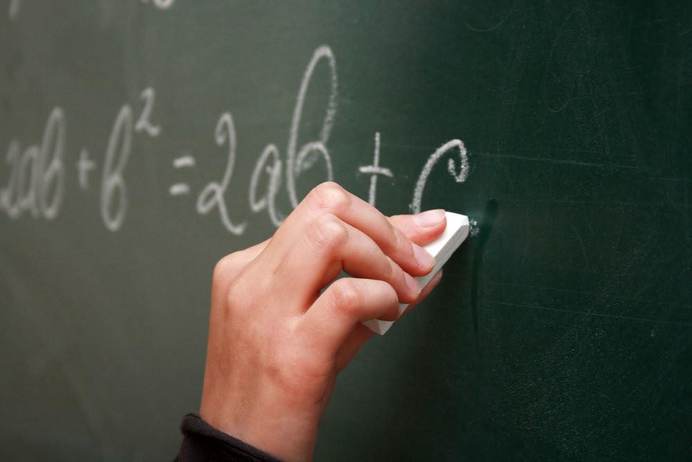 Рособрнадзор: С работой по математике не справилась половина учителей