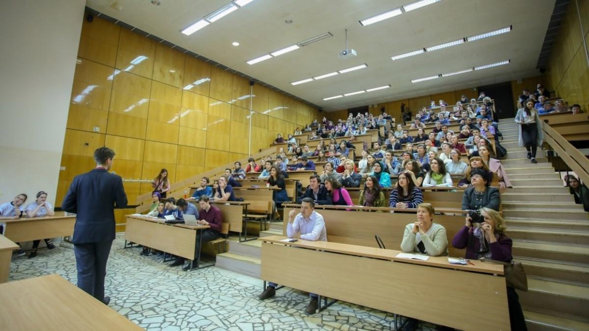 Информация для абитуриентов Прокопьевска